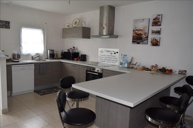 Vente maison / villa St brevin les pins 294690€ - Photo 3