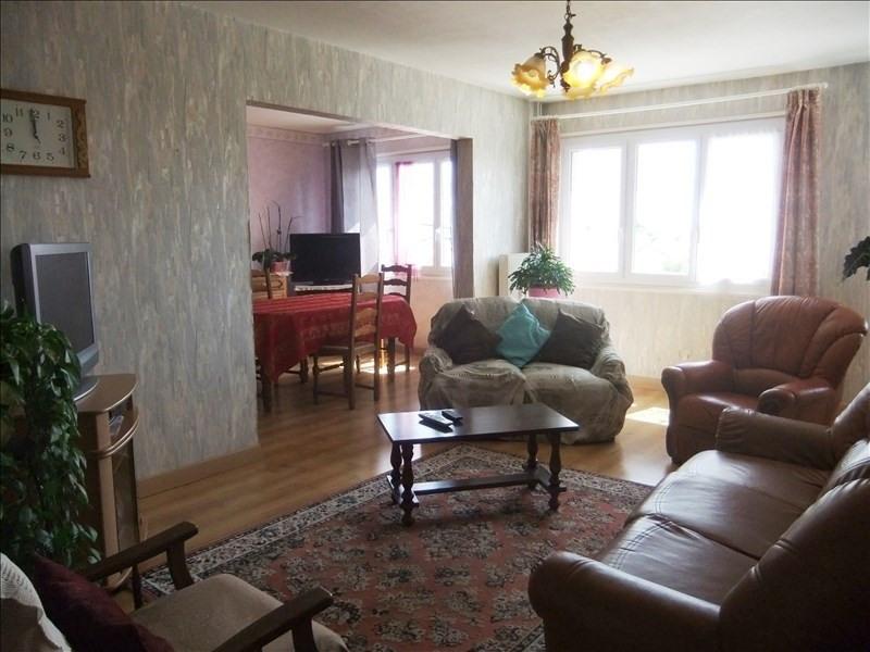 Vente appartement Fleury les aubrais 107000€ - Photo 2