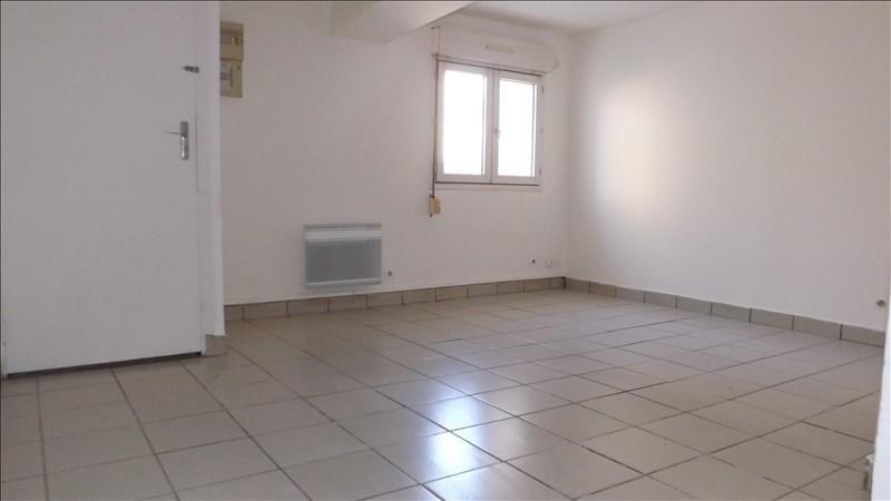Sale apartment Nanteuil les meaux 75000€ - Picture 2