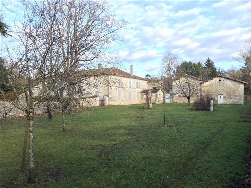 Vente de prestige maison / villa Entre cognac et saintes 682500€ - Photo 2