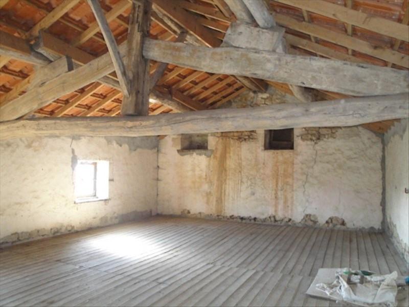 Vente maison / villa Aigonnay/mougon 249600€ - Photo 7