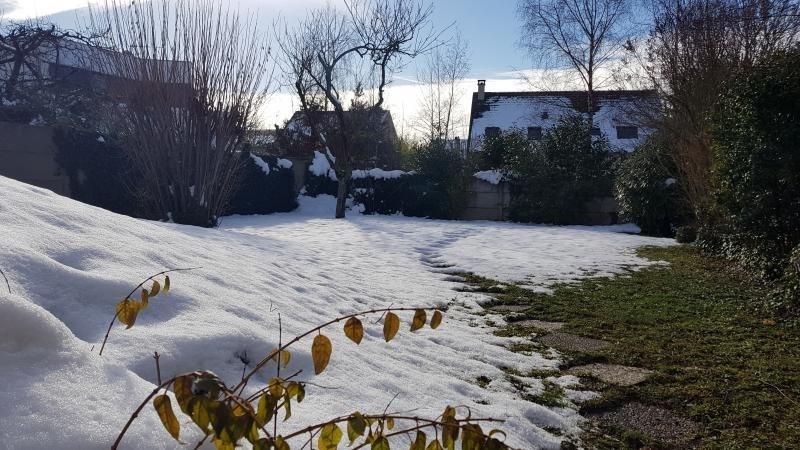 Vente maison / villa Noiseau 549000€ - Photo 10