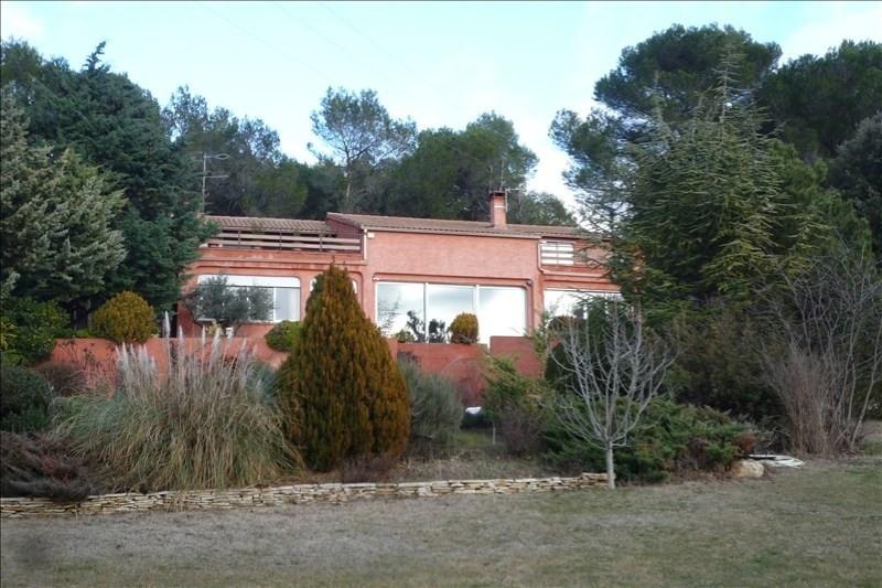 Vente de prestige maison / villa Aix en provence 1050000€ - Photo 3