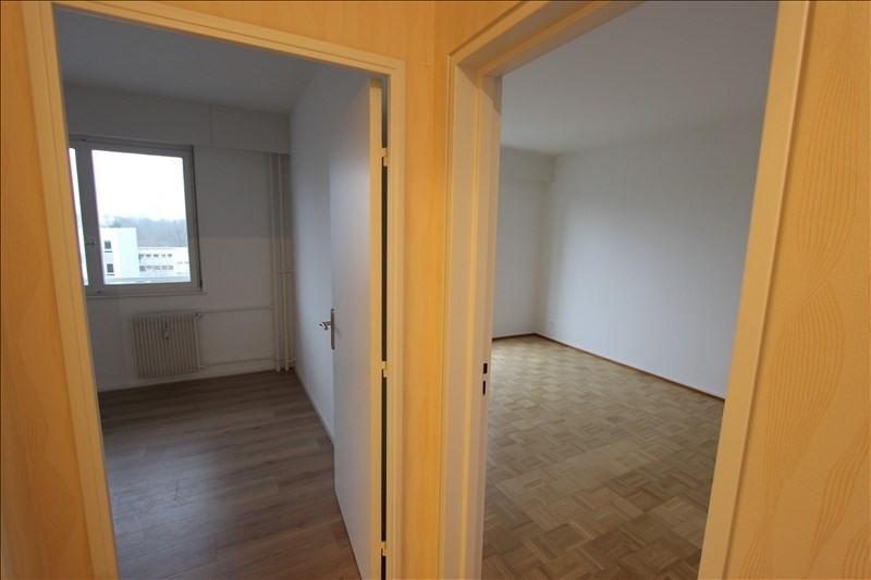 Vente appartement Strasbourg 280000€ - Photo 11