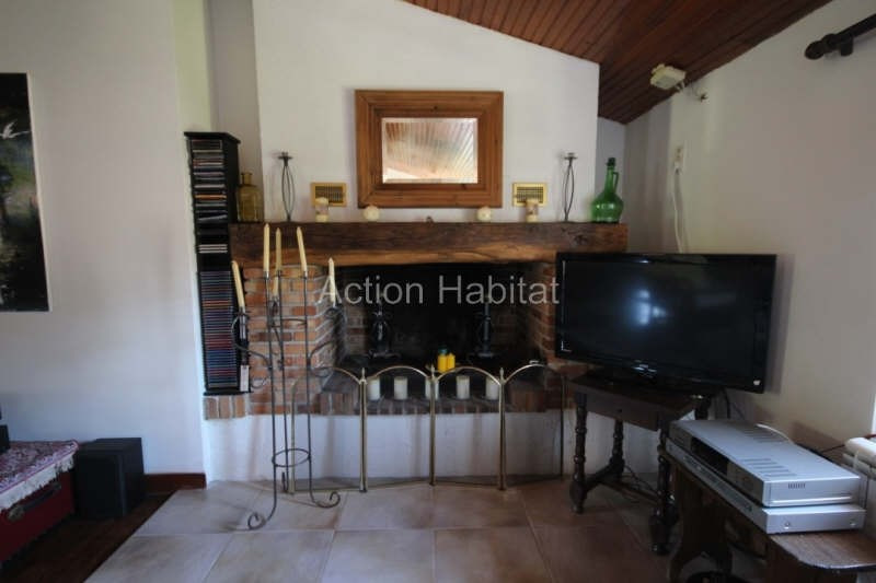 Vente maison / villa Cordes 220000€ - Photo 8