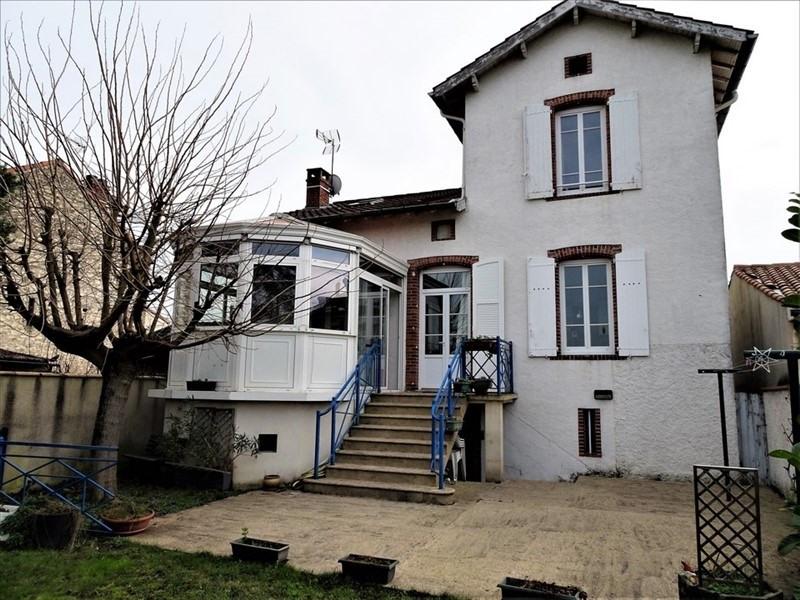 Venta  casa Albi 380000€ - Fotografía 1
