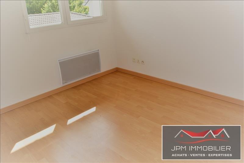 Vente appartement Cluses 126500€ - Photo 4