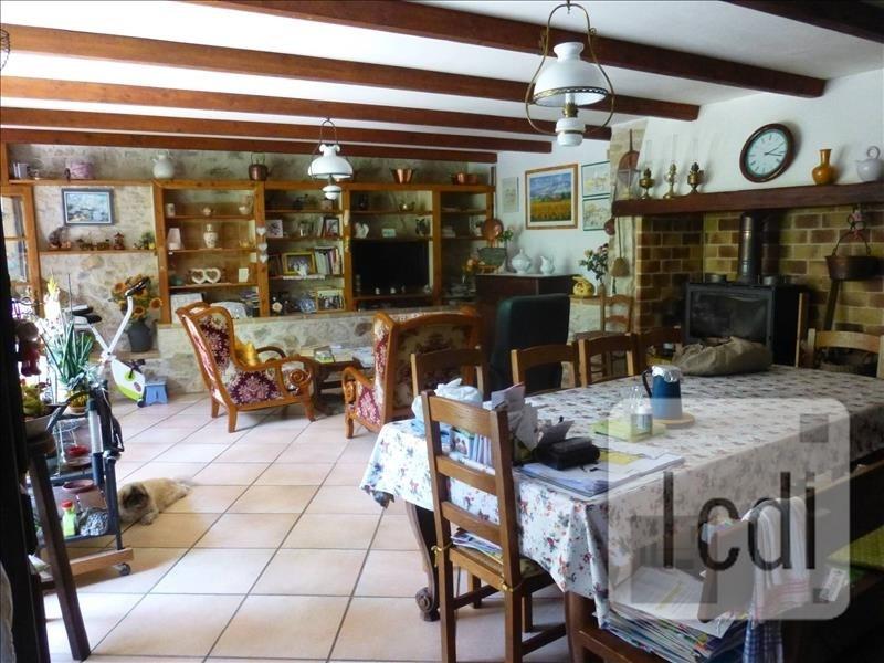 Vente maison / villa Savasse 480000€ - Photo 2