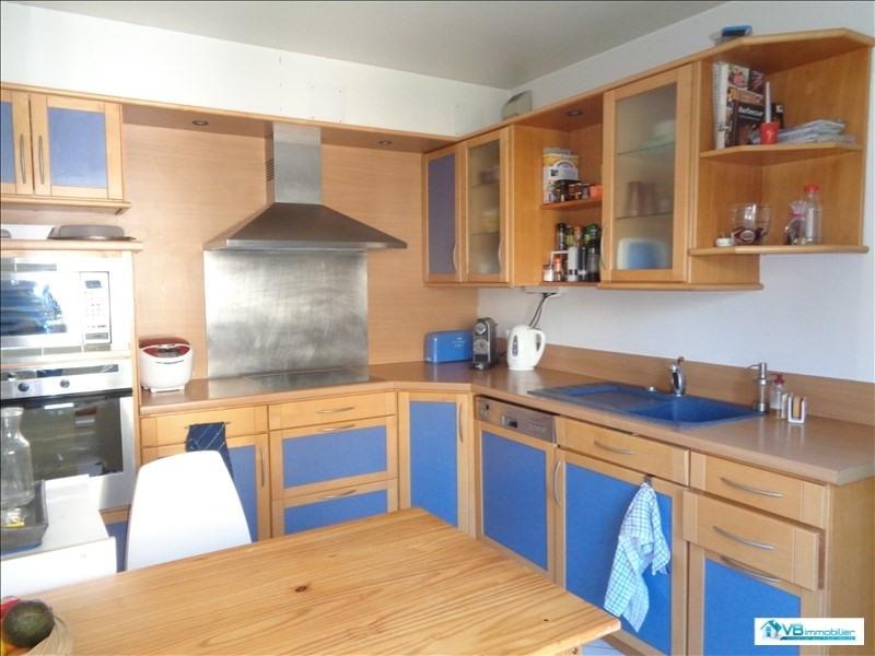 Sale apartment Champigny sur marne 360000€ - Picture 2