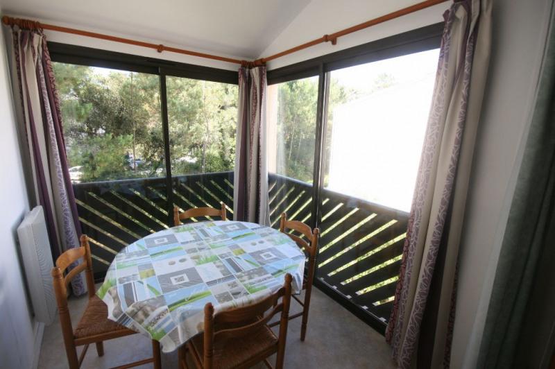 Vente appartement Saint georges de didonne 122705€ - Photo 4