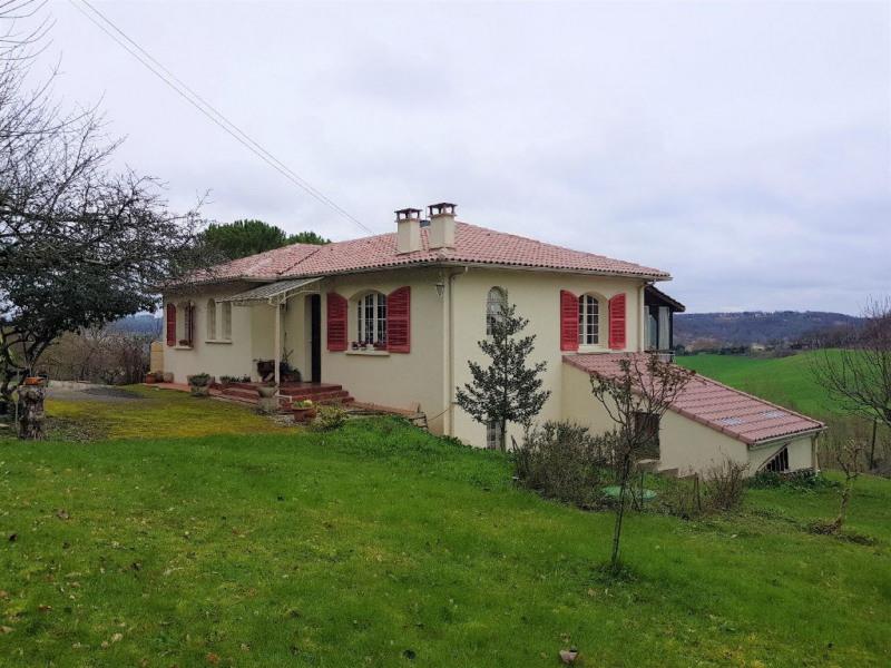 Vente maison / villa Pont du casse 214000€ - Photo 1