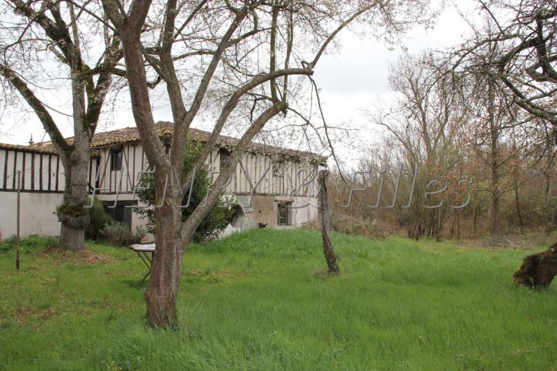 Vente maison / villa Samatan 14 km sud ouest 285000€ - Photo 35