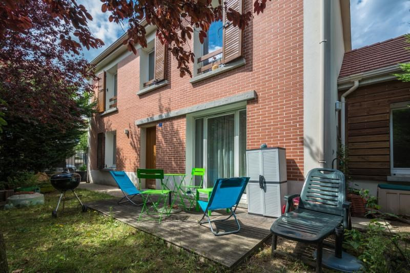 Vente maison / villa Cormeilles en parisis 385000€ - Photo 1