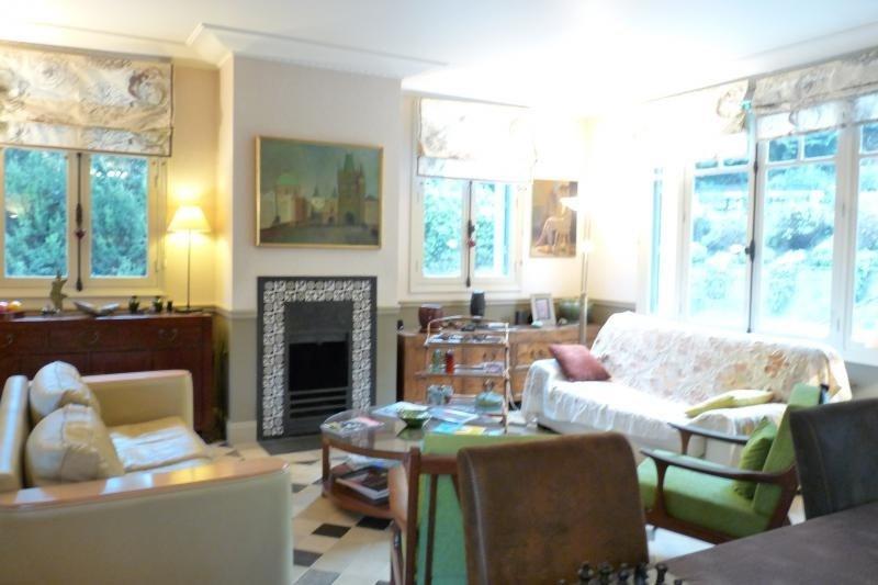 Deluxe sale house / villa Villennes sur seine 1290000€ - Picture 4