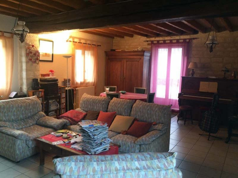 Vente maison / villa Marines 335 800€ - Photo 2