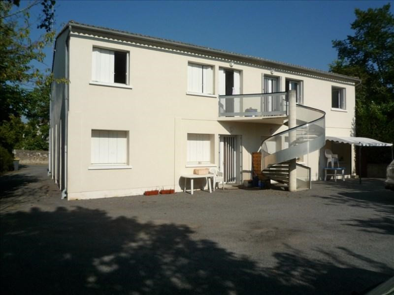Location appartement St benoit 425€ CC - Photo 1