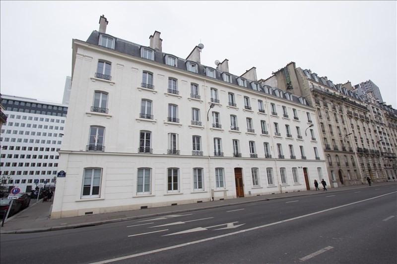 Vente appartement Paris 15ème 383500€ - Photo 6