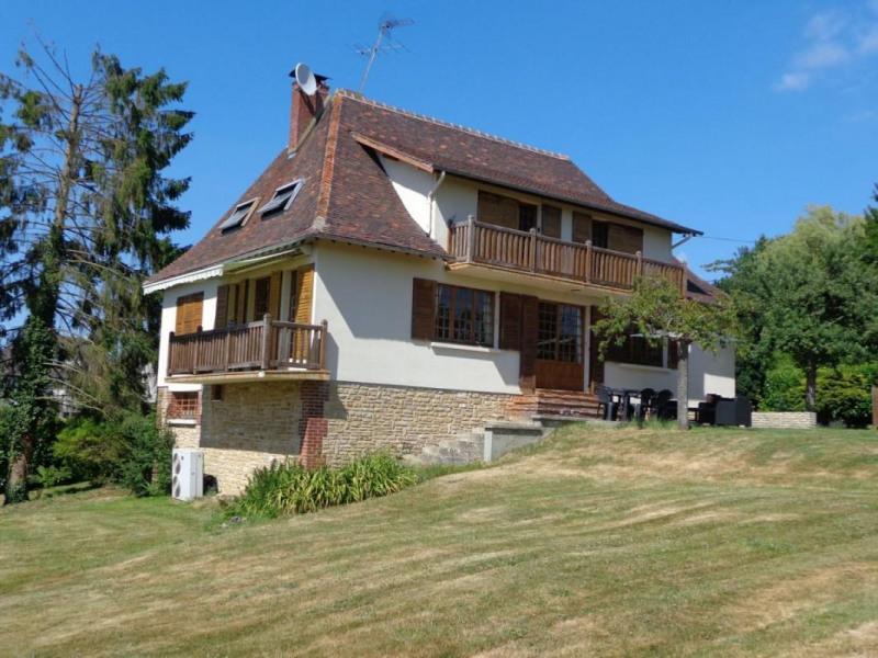 Vente maison / villa Pont-l'évêque 294000€ - Photo 1