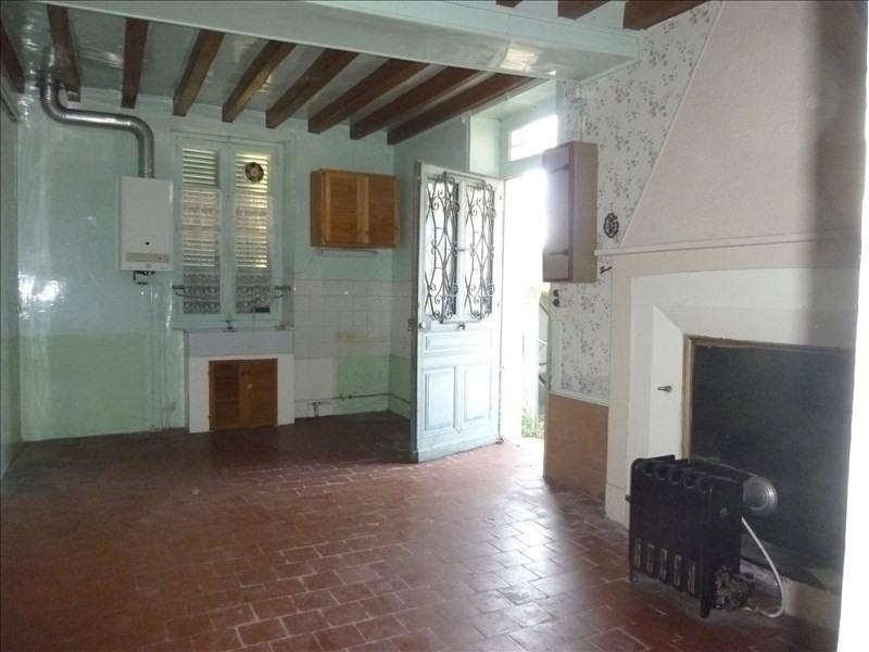 Vente maison / villa Vincelles 112000€ - Photo 5