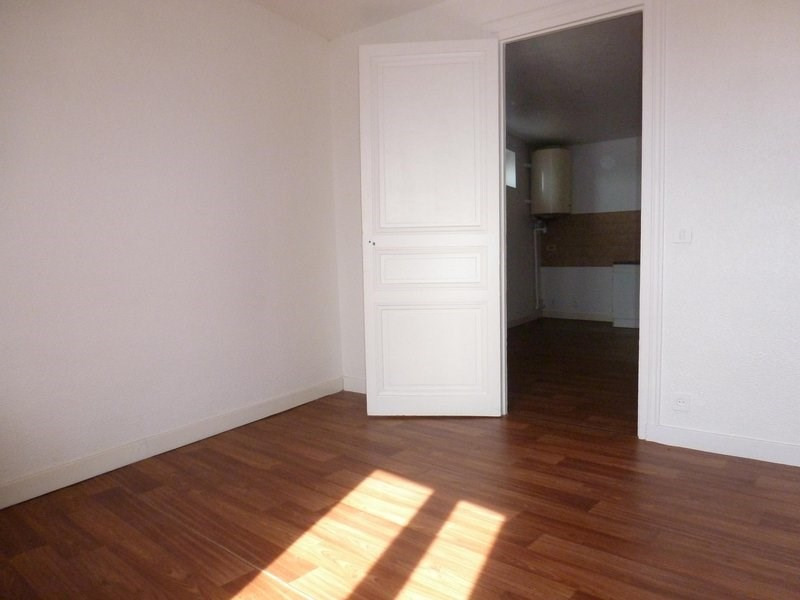 Vente appartement Saint-rambert-d'albon 40 000€ - Photo 1