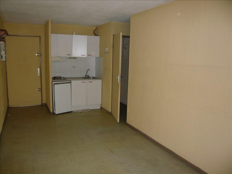 Vente appartement Sete 65000€ - Photo 4