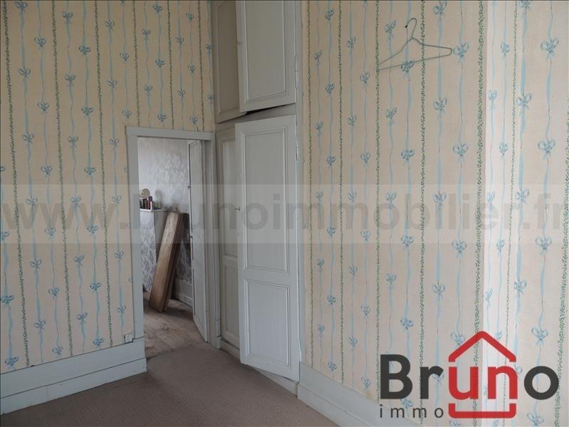 Verkoop  huis Crecy en ponthieu 100000€ - Foto 6