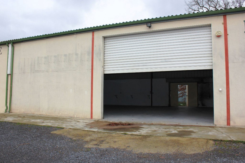 Location local commercial Aire sur l adour 1 350€ CC - Photo 3