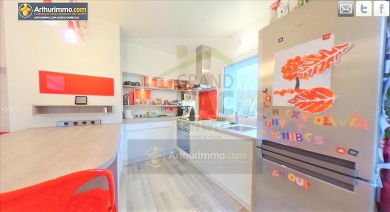 Sale house / villa Tresserve 179000€ - Picture 2