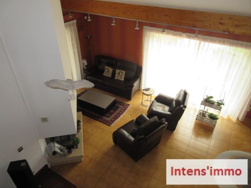 Sale house / villa Romans sur isere 349000€ - Picture 2