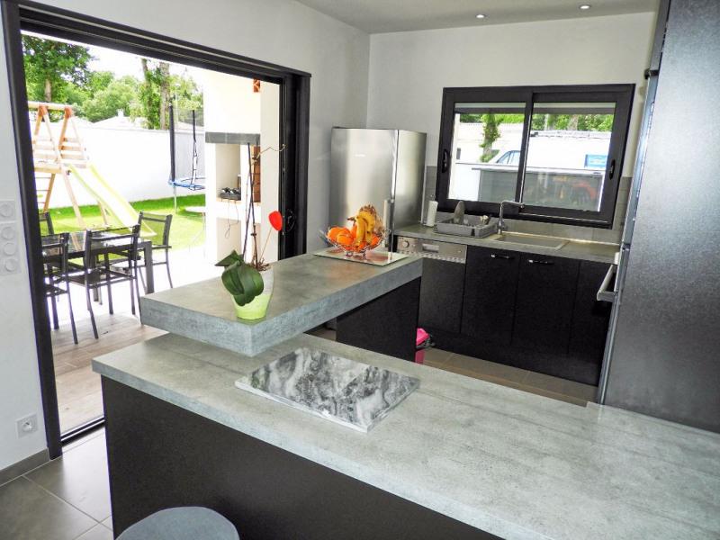 Vente maison / villa Breuillet 397100€ - Photo 6