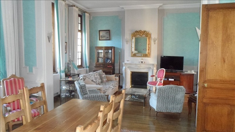 Vente maison / villa Peronne 390 000€ - Photo 5