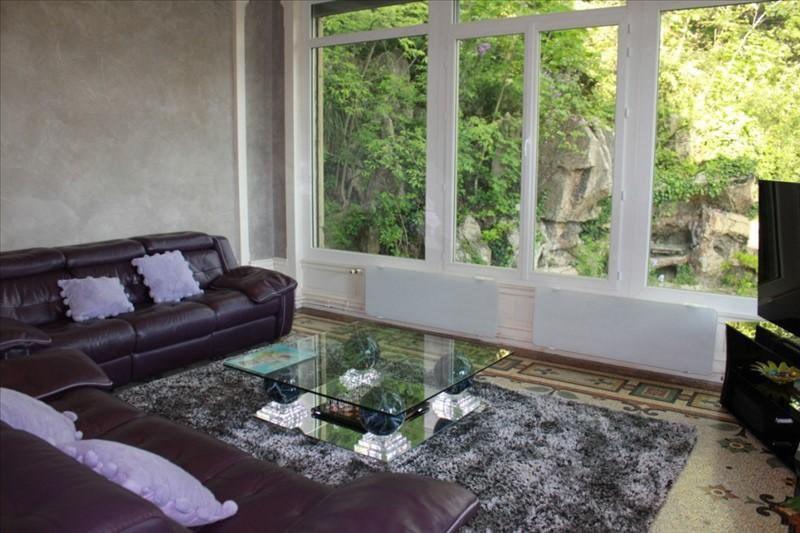 Venta  apartamento Vienne 360000€ - Fotografía 6