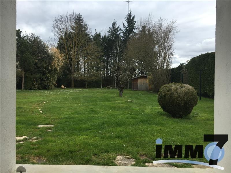 Sale house / villa Changis sur marne 270000€ - Picture 9
