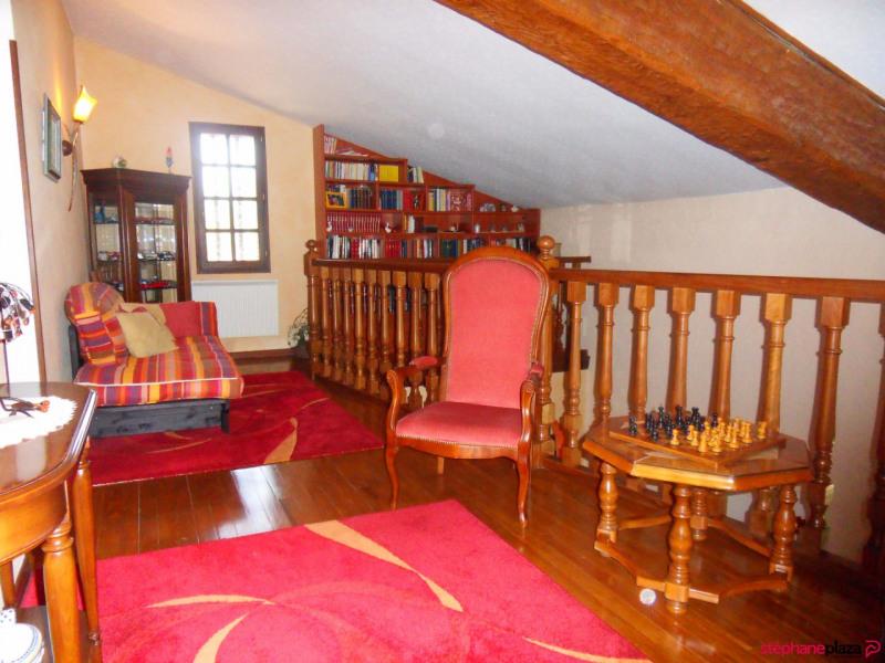 Sale house / villa Morieres les avignon 380000€ - Picture 8