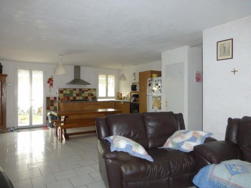Sale house / villa La crau 318000€ - Picture 1