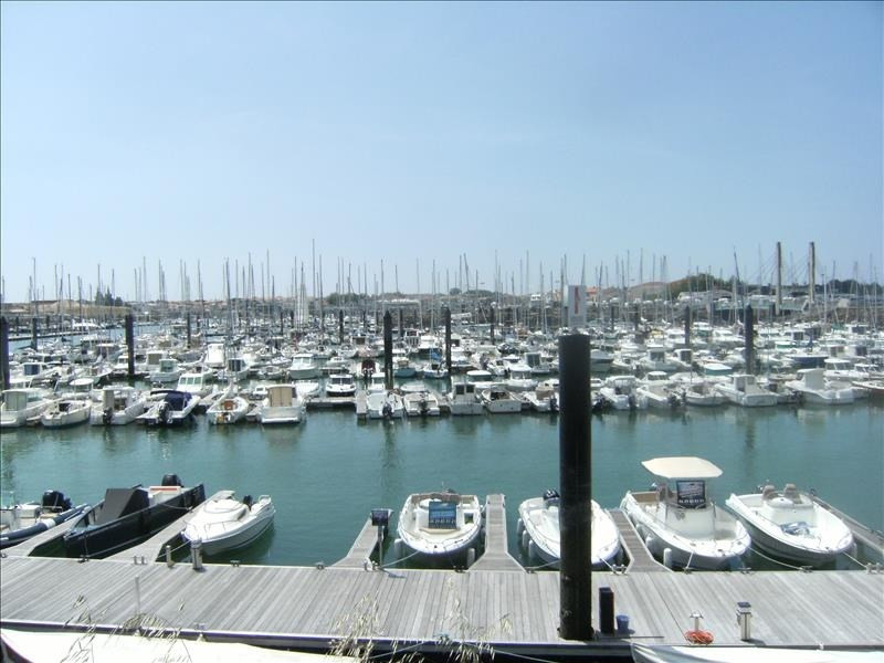 Vente de prestige appartement Les sables d olonne 310 400€ - Photo 2