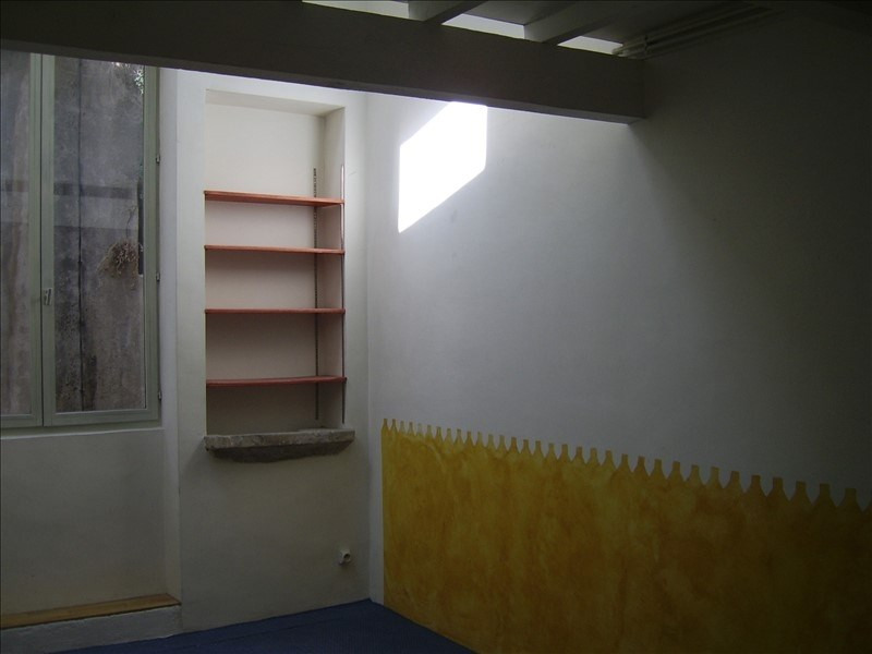 Rental apartment Nimes 585€ CC - Picture 8