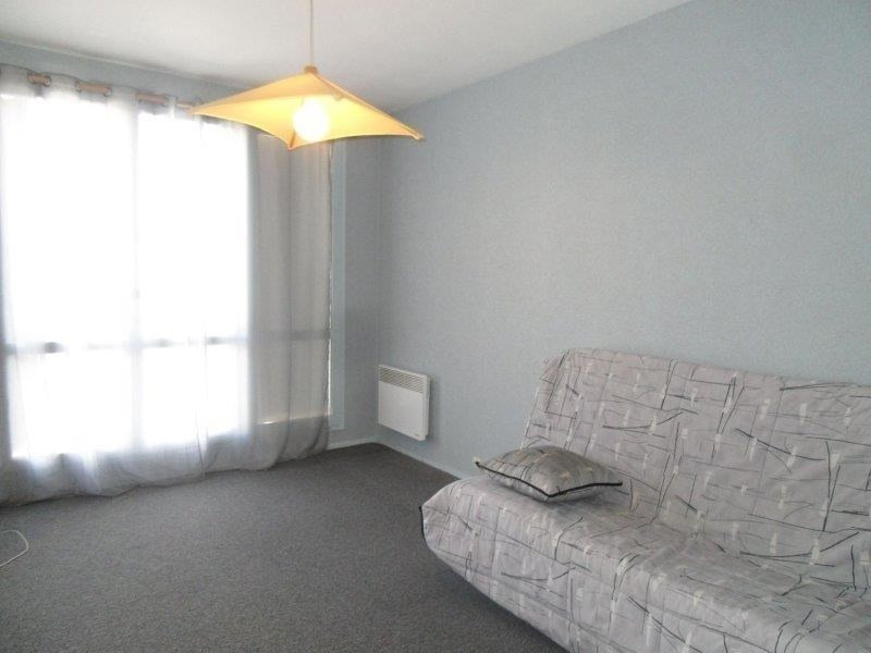 Rental apartment Troyes 348€ CC - Picture 2