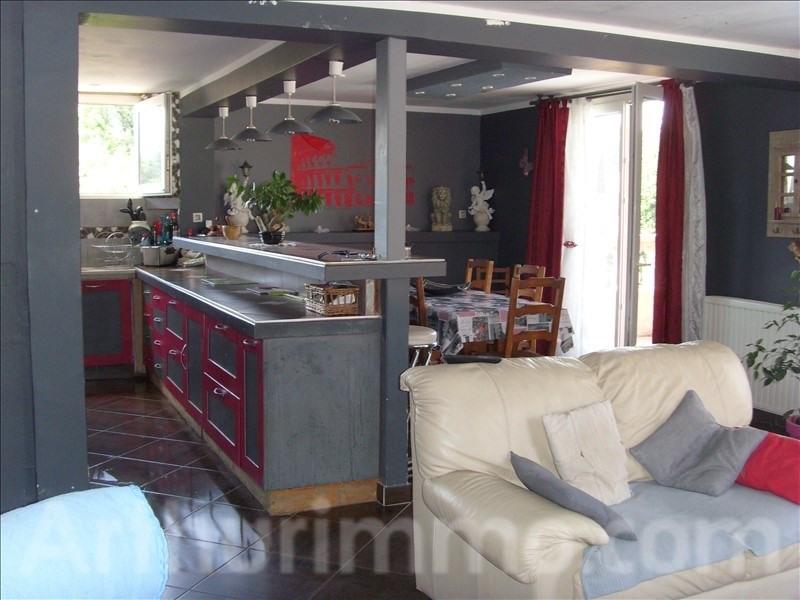 Vente maison / villa St hilaire du rosier 209000€ - Photo 3