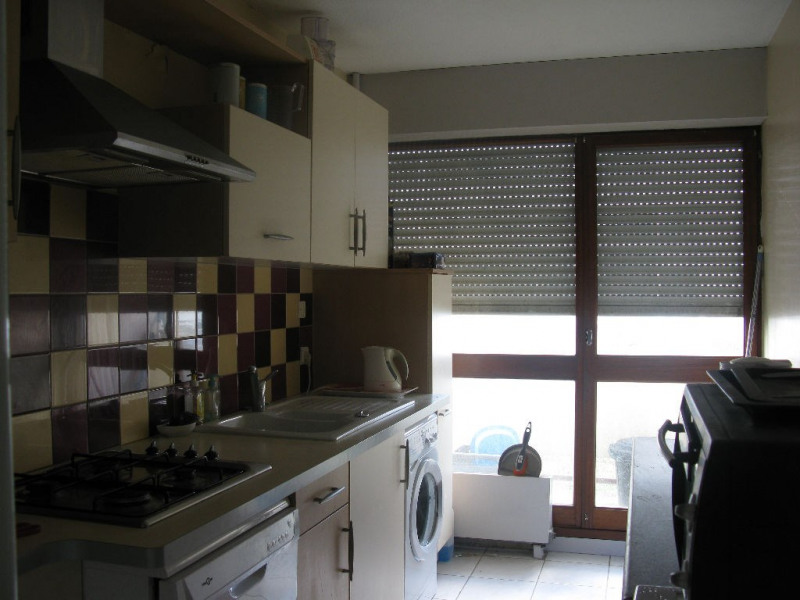 Vente appartement La rochelle 124 200€ - Photo 3