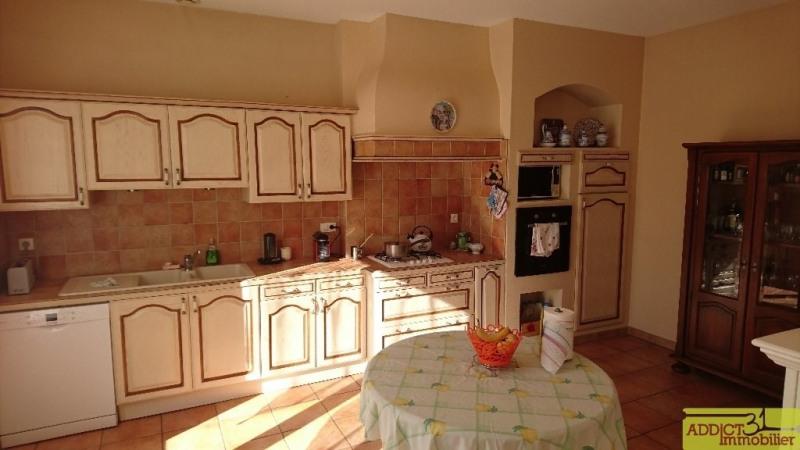 Vente maison / villa A 15mn de verfeil 259700€ - Photo 4