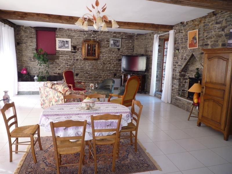 Vente maison / villa Pont d ouilly 118800€ - Photo 2