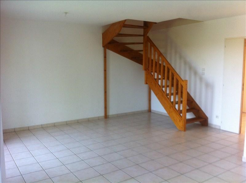 Location maison / villa Mas grenier 584€ CC - Photo 4