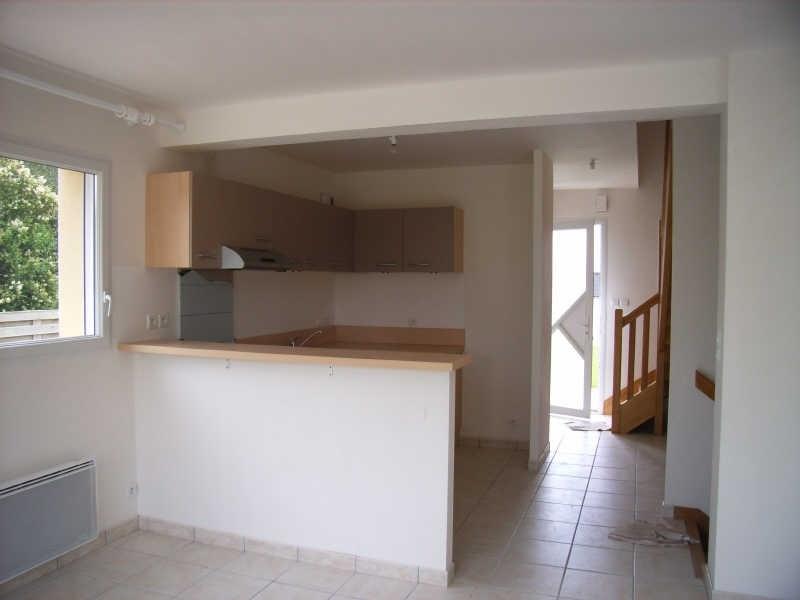 Rental house / villa Plougonvelin 767€ CC - Picture 3