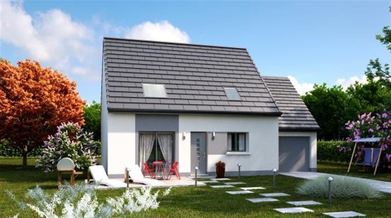 Maison  5 pièces + Terrain 293 m² Mazingarbe par MAISONS KERBEA