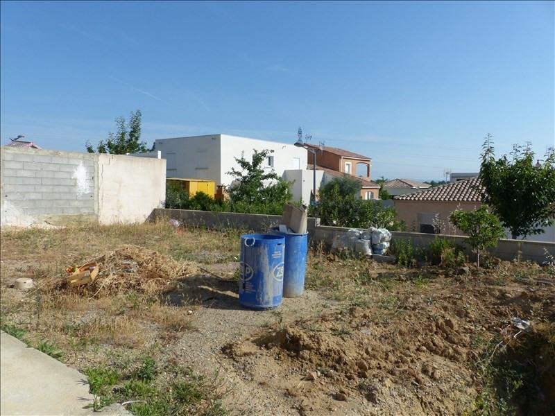 Vente maison / villa Beziers 365000€ - Photo 3