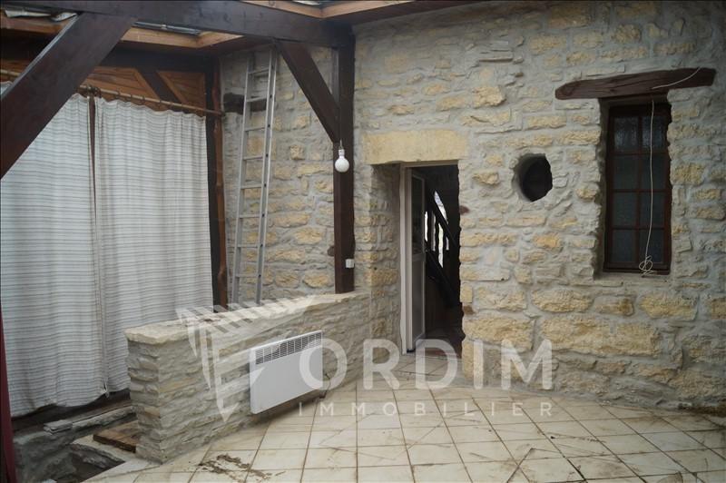 Vente maison / villa Cruzy le chatel 126500€ - Photo 5