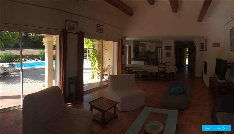 Vente de prestige maison / villa Mimet 749000€ - Photo 5