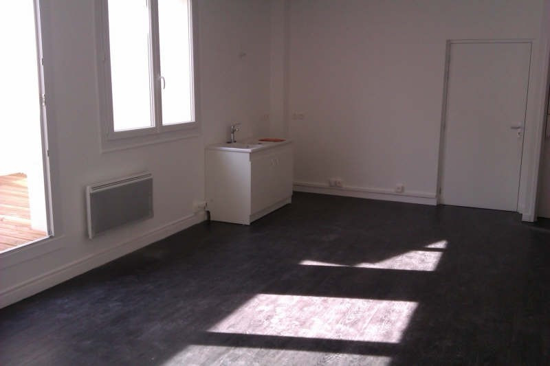 Rental apartment Tournon-sur-rhone 575€ CC - Picture 4