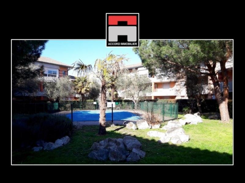 Revenda apartamento Toulouse 109000€ - Fotografia 2